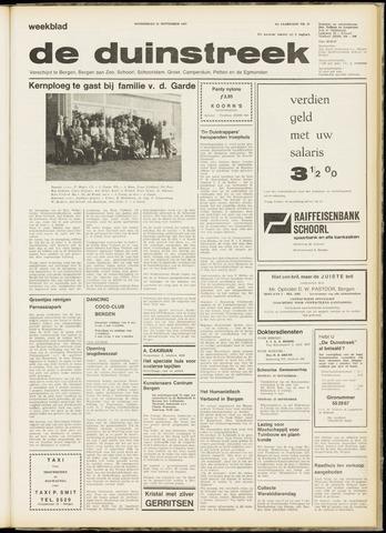 De Duinstreek 1967-09-21