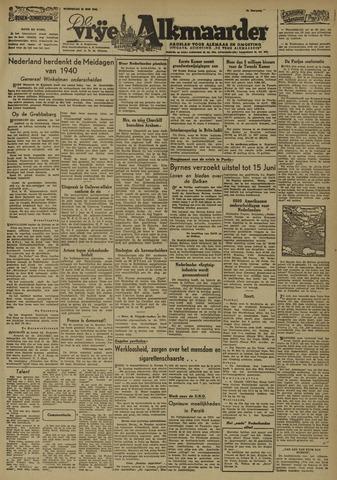 De Vrije Alkmaarder 1946-05-15