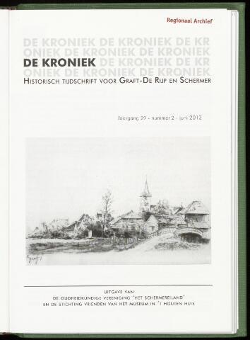 De Kroniek : Graft-de Rijp en Schermer 2012-06-01