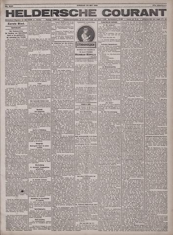 Heldersche Courant 1919-05-20