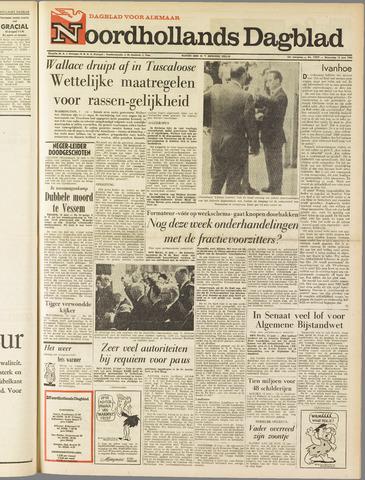 Noordhollands Dagblad : dagblad voor Alkmaar en omgeving 1963-06-12