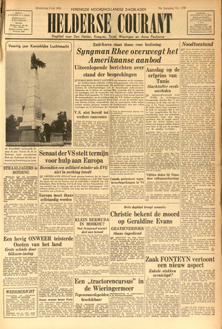 Heldersche Courant 1953-07-02