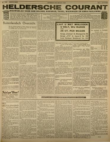 Heldersche Courant 1936-02-29