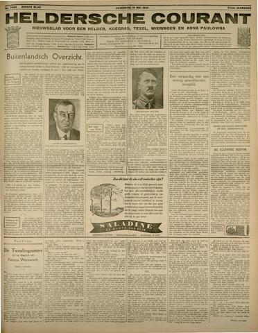 Heldersche Courant 1934-05-19