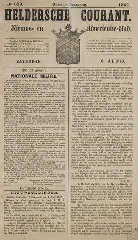 Heldersche Courant 1867-06-08