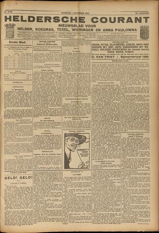 Heldersche Courant 1923-12-01