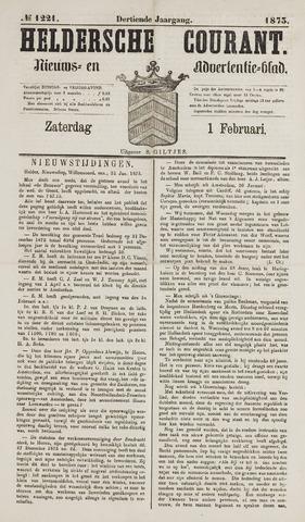 Heldersche Courant 1873-02-01