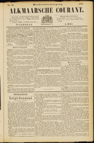 Alkmaarsche Courant 1898-05-11