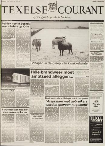 Texelsche Courant 2004-01-30