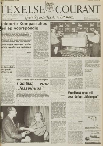 Texelsche Courant 1984-10-23
