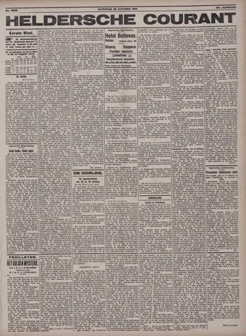 Heldersche Courant 1916-10-28