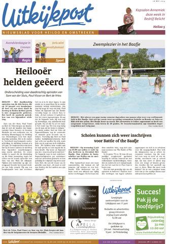 Uitkijkpost : nieuwsblad voor Heiloo e.o. 2014-05-28