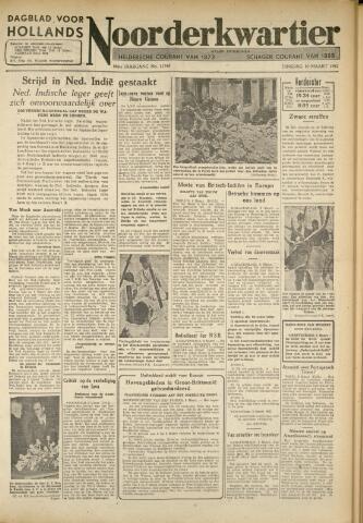 Heldersche Courant 1942-03-10