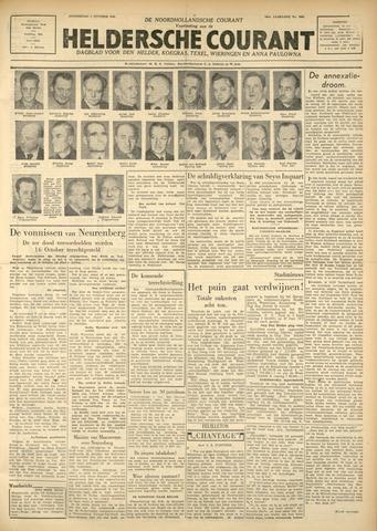 Heldersche Courant 1946-10-03