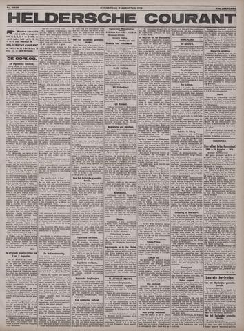 Heldersche Courant 1915-08-05