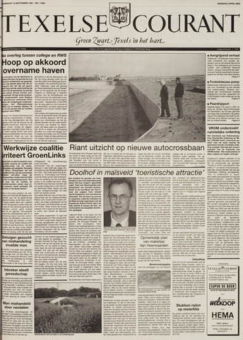 Texelsche Courant 2002-04-09