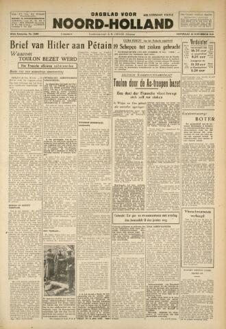 Heldersche Courant 1942-11-28