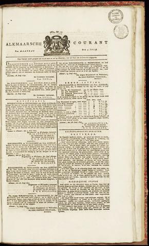 Alkmaarsche Courant 1830-07-05