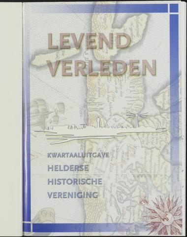Levend Verleden 2008-09-01
