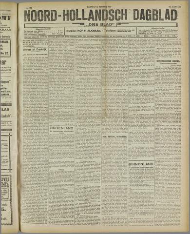 Ons Blad : katholiek nieuwsblad voor N-H 1921-10-31