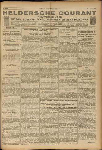 Heldersche Courant 1923-11-10
