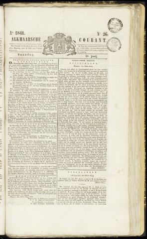 Alkmaarsche Courant 1841-06-28