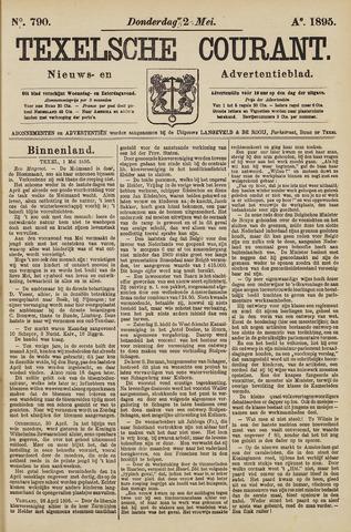 Texelsche Courant 1895-05-02