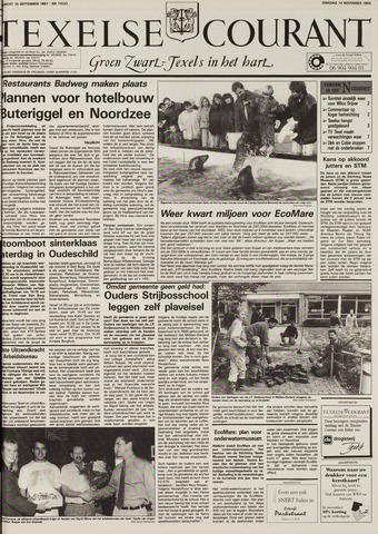 Texelsche Courant 1995-11-14