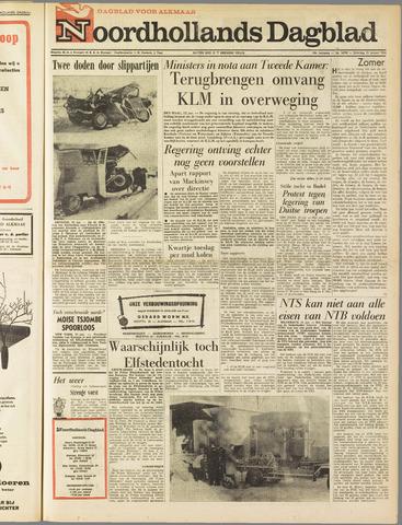 Noordhollands Dagblad : dagblad voor Alkmaar en omgeving 1963-01-12