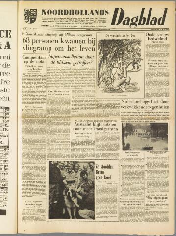 Noordhollands Dagblad : dagblad voor Alkmaar en omgeving 1959-06-27