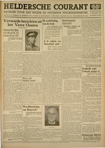 Heldersche Courant 1936-12-16