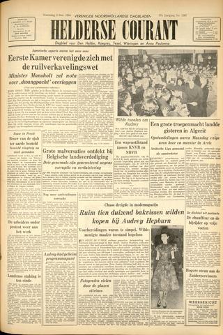 Heldersche Courant 1954-11-03