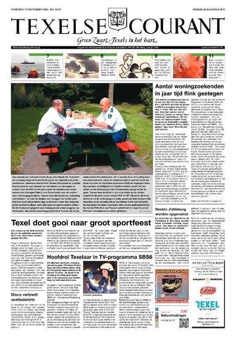 Texelsche Courant 2012-08-24