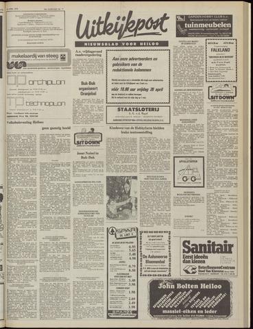 Uitkijkpost : nieuwsblad voor Heiloo e.o. 1978-04-26