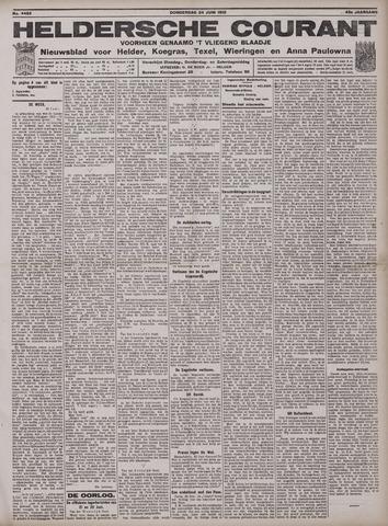 Heldersche Courant 1915-06-24