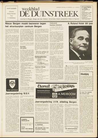De Duinstreek 1968-05-22