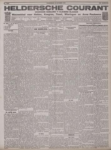 Heldersche Courant 1915-10-14