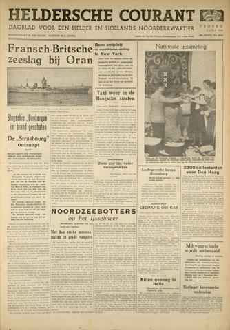 Heldersche Courant 1940-07-05