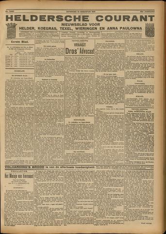 Heldersche Courant 1921-08-13