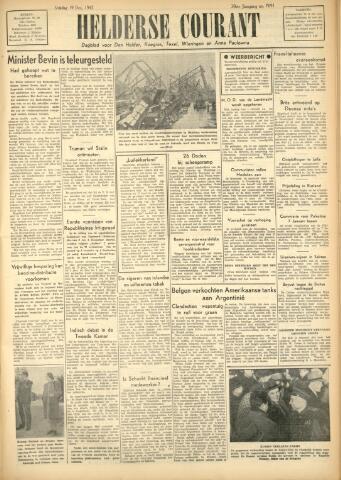 Heldersche Courant 1947-12-19