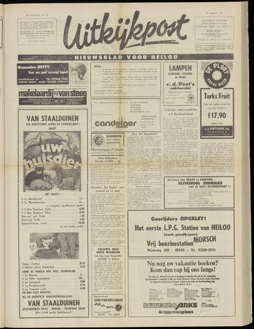 Uitkijkpost : nieuwsblad voor Heiloo e.o. 1973-02-28