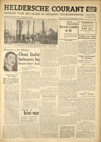Heldersche Courant 1941-01-22