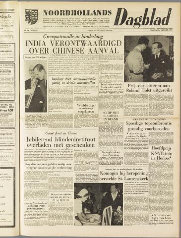 Noordhollands Dagblad : dagblad voor Alkmaar en omgeving 1959-10-26