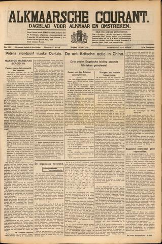 Alkmaarsche Courant 1939-07-14
