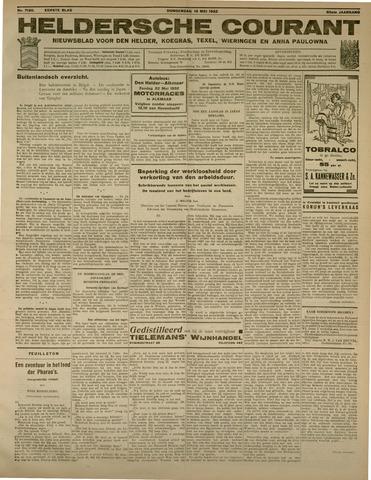 Heldersche Courant 1932-05-19