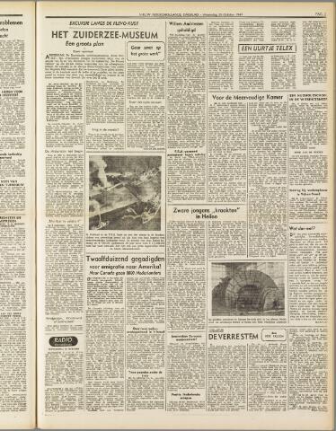 Nieuw Noordhollandsch Dagblad : voor Alkmaar en omgeving 1947-10-30