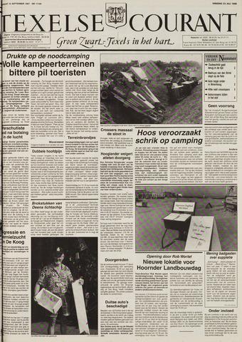 Texelsche Courant 1996-07-23