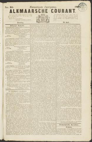 Alkmaarsche Courant 1868-07-26