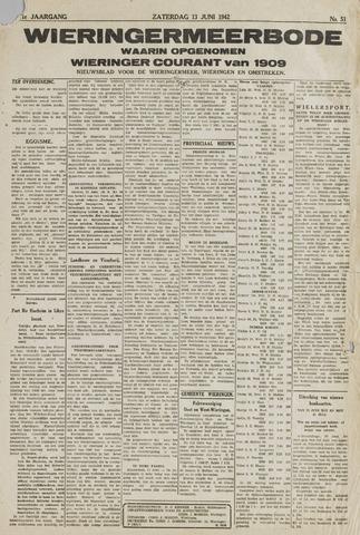 Wieringermeerbode 1942-06-13
