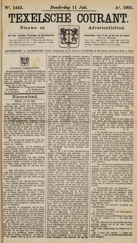 Texelsche Courant 1901-07-11